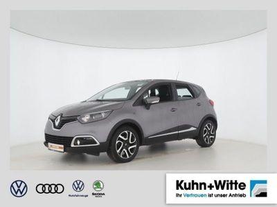 gebraucht Renault Captur 1.2 TCE ENERGY *Klima,LM Felgen,Bluetooth