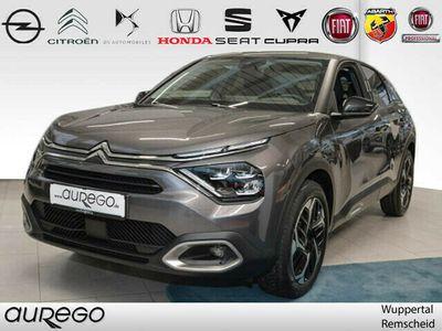 gebraucht Citroën C4 Feel Pack PureTech 130 S&S*Navi,SHZ*