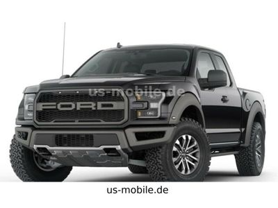 gebraucht Ford F-150 F 150RAPTOR =2020= EUR 59.000 EXPORT