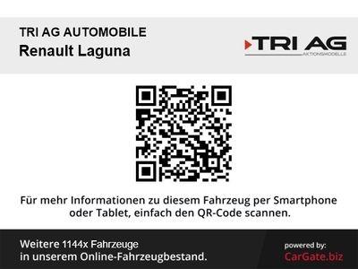 gebraucht Renault Laguna Initiale 2.0 TCe 170 EDC Leder Navi Keyless Dyn. Kurvenlicht e-Sitze El. Panodach