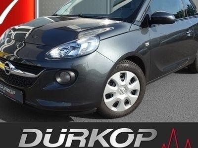 käytetty Opel Adam 1.2 51 kW NR RDC Alarm CD AUX USB MP3 ESP