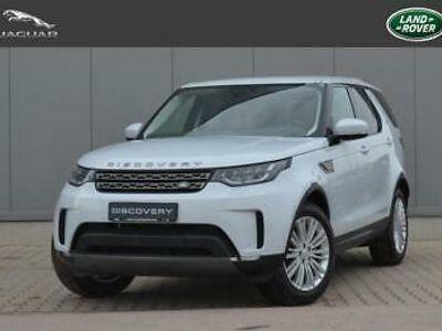 gebraucht Land Rover Discovery 3.0 SVD6 SE EU6d-Temp