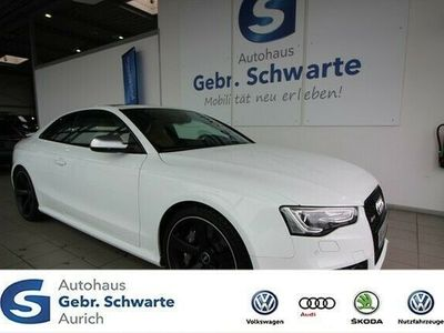 gebraucht Audi RS5 Coupe 4.2 FSI RS quattro LED Navi LM 20""