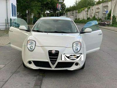 gebraucht Alfa Romeo MiTo 1.4 16V schöne Anfänger auto zahnriemen neu