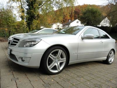 gebraucht Mercedes CLC180 Kompressor Special Edition*AMG*