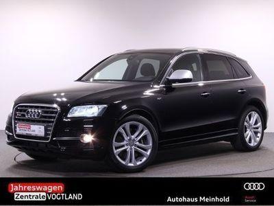 gebraucht Audi SQ5 3.0 TDI DPF quattro tiptr. EL.SITZE,ACC,DACH,AHK