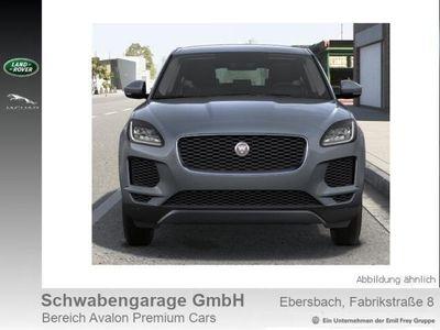 gebraucht Jaguar E-Pace D180 AWD Automatik S LED+NAVI+Winter-Paket