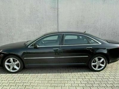 gebraucht Audi A8L 4.2 FSI quattro als Limousine in Bad Säckingen