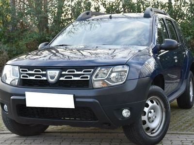 gebraucht Dacia Duster dCi 90 FAP 4x2 Ice AHK Garantie