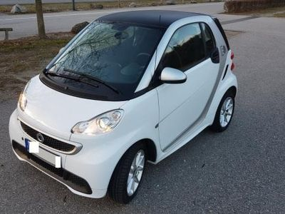 gebraucht Smart ForTwo Electric Drive coupe edition citybeam
