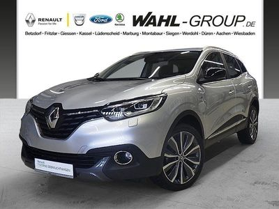 gebraucht Renault Kadjar Bose Edition TCe 160 Bose Edition