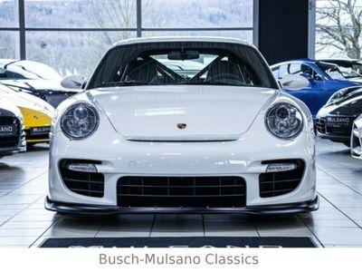 gebraucht Porsche 911 GT2 Clubsport Approved Garantie Chrono Plus