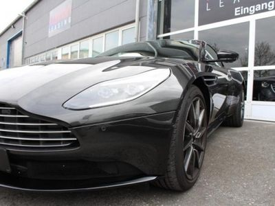 gebraucht Aston Martin DB11 Coupe Touchtronic +Launch Edition +LED+B&O+Sitzbel