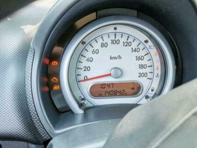 gebraucht Suzuki Splash letzte Reduzierung! 1800 Eu...