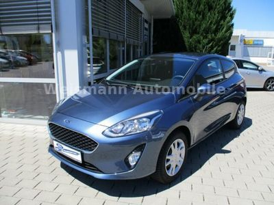 gebraucht Ford Fiesta 1.0 EcoBoost S&S Aut. COOL&CONNECT