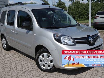 gebraucht Renault Kangoo 1.5 dCi 110 FAP Luxe ENERGY (EURO 6)