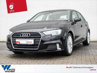 gebraucht Audi A3 Sportback Sport 1.0 TFSI S tronic -28%/ NAVI