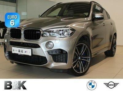 gebraucht BMW X6 M Individual NaviProf BO DrivAss Glasdach HUD