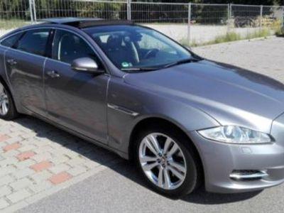 xj gebrauchte jaguar xj kaufen 313 g nstige autos zum. Black Bedroom Furniture Sets. Home Design Ideas