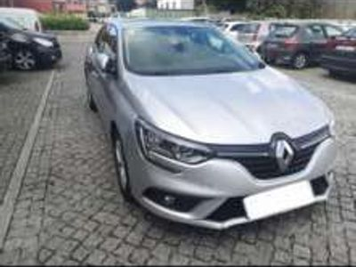 gebraucht Renault Mégane ENERGY dCi 110 ECO2 PLAY