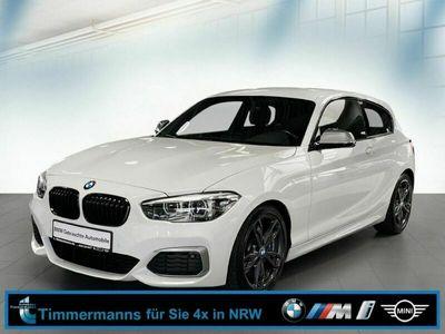 gebraucht BMW M140 xDrive A Special Edition Navi Prof. PDC