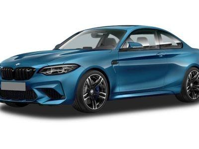 gebraucht BMW M2 3.0 Benzin
