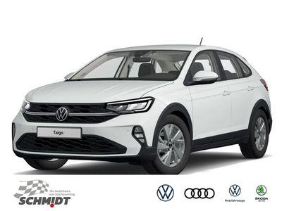 gebraucht VW Taigo 1.0 l TSI OPF