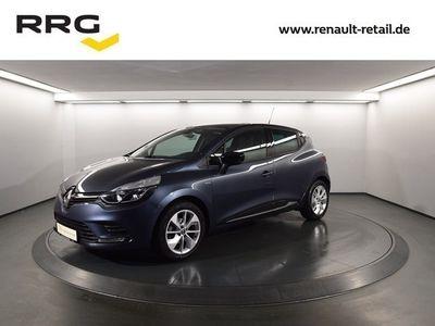 gebraucht Renault Clio IV ClioLIMITED dCi 90