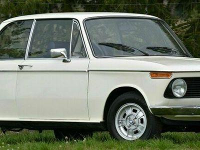 gebraucht BMW 2002  1.Vorbesitzer, HU 5.2023