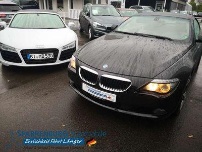 gebraucht BMW 635 Cabriolet d (E64) Tüv Neu| Motor NEU