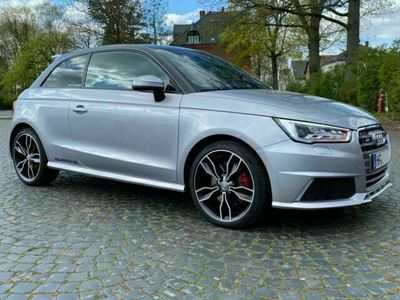 gebraucht Audi S1 -Sehr gepflegt-