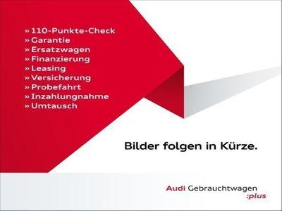 gebraucht Audi A3 2.0 TDI quattro S tronic S line LED Navi Leder GRA LM-Felge