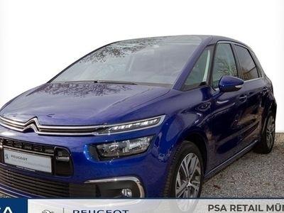 käytetty Citroën C4 Picasso BlueHDi 150 SELECTION