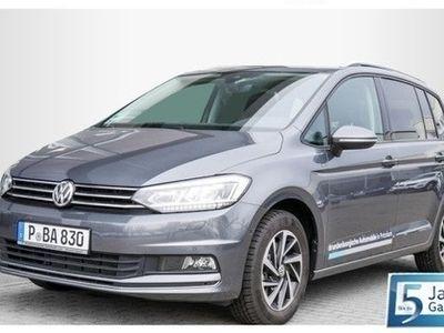 usado VW Touran 1.5 TSI OPF DSG Join 7 Sitze Navi