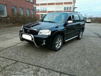 gebraucht Mazda Tribute 4x4 2.3 ** Klima **Euro 4