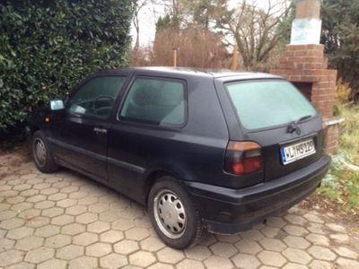 käytetty VW Golf III 1.8 GL