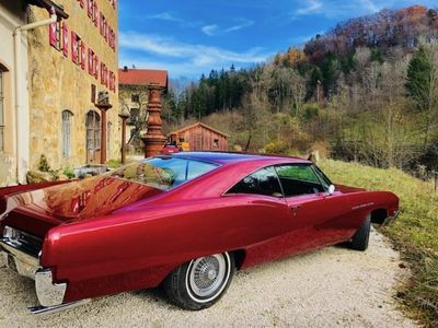 gebraucht Buick Le Sabre