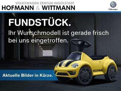 gebraucht VW Caddy Maxi Kombi 2.0 TDI Klima Einparkhilfe