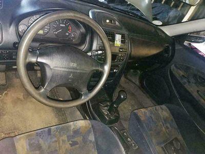 gebraucht Mitsubishi Carisma 1.8 gdi als Limousine in Süderholz