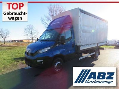 gebraucht Iveco Daily bei Gebrachtwagen.expert