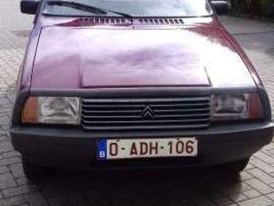 gebraucht Citroën Visa