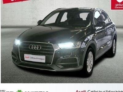 gebraucht Audi Q3 Design 2.0 TDI