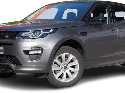 gebraucht Land Rover Discovery Sport Discovery SportTD4 SE Dynamic Kamera Winterpkt