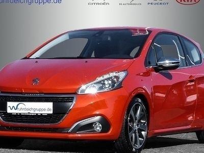 gebraucht Peugeot 208 1.2 PureTech 110 Allure