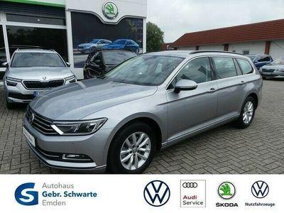 gebraucht VW Passat Variant 2.0l TDI BMT