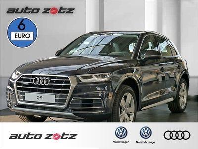 gebraucht Audi Q5 design 3.0 TDI MMI plus, Matrix LED, Technolgy