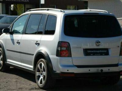 used VW Touran Cross Touran *DSG*