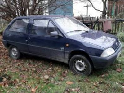 begagnad Citroën AX