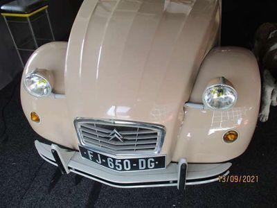 gebraucht Citroën 2CV Spezial E,1 Jahr Gewährleistung