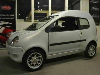 gebraucht Aixam Minivan mini caddy mopedauto Leicht Microcar 45